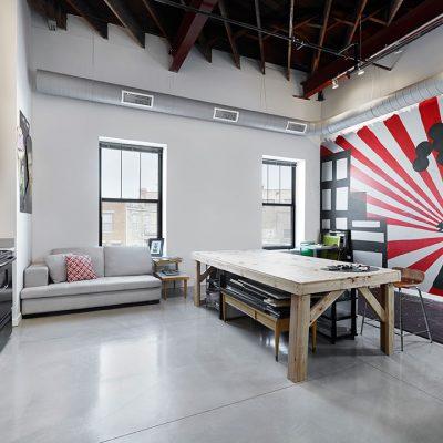 Elgin Artspace Lofts - BKV Group - Creative Reuse Architects