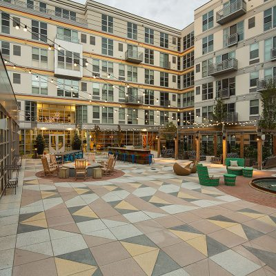 Southside Works City Apartments Bkv Group Multifamily
