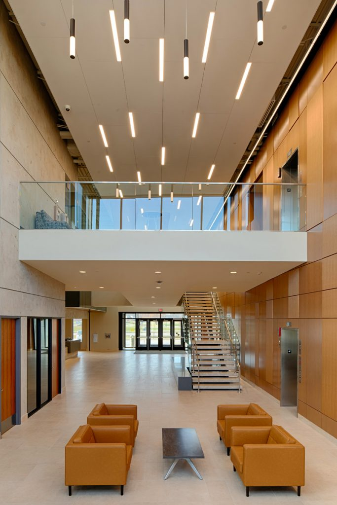 City hall architects, BKV Group
