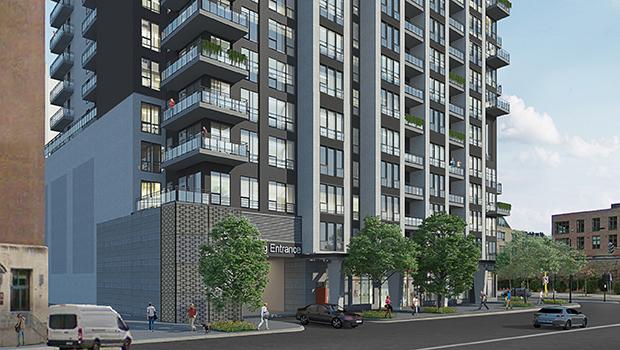 240 park avenue bkv group residential architects. Black Bedroom Furniture Sets. Home Design Ideas
